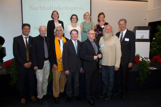Lammbräu-Preis 2015 Preisträger